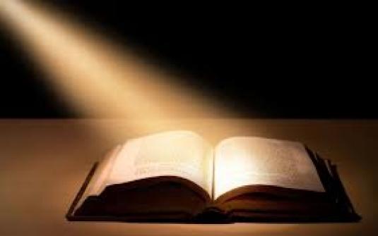 CONHECENDO DEUS PELA BÍBLIA