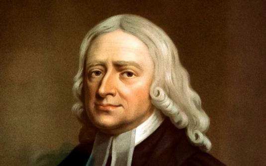 O conceito de discipulado de John Wesley