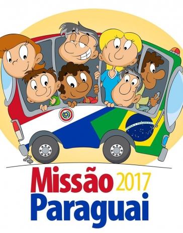 Viagem Missionaria ao Paraguai 2017