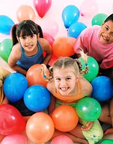 22 de Outubro - Festa da Criança