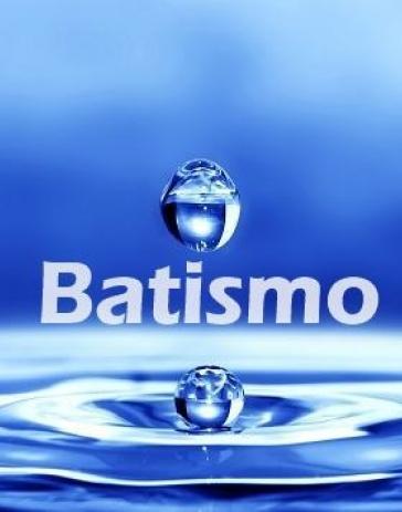 10 de Dezembro – Batismo