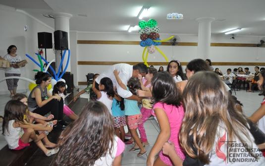 Foto Acampadentro - 2017