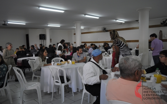Foto Café de Páscoa