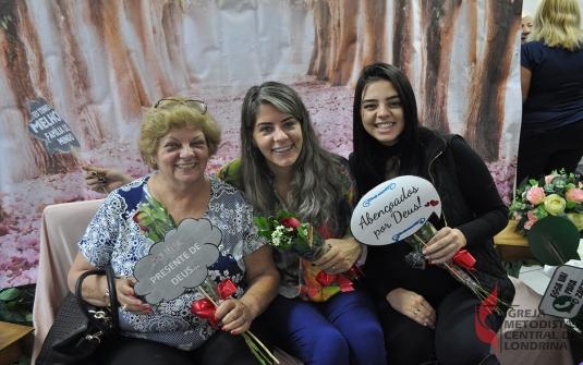 Foto Café especial do Dia das Mães
