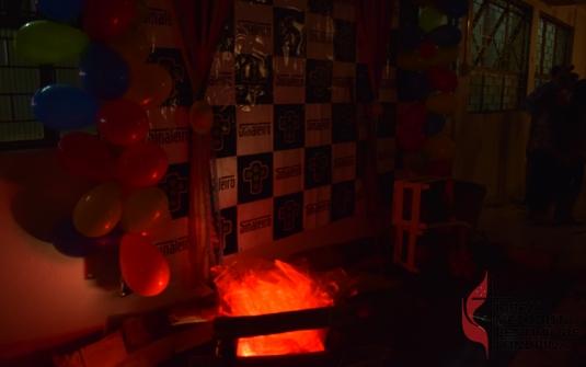 Foto Noite da Fogueira
