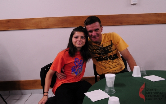 Foto Café dos Pais