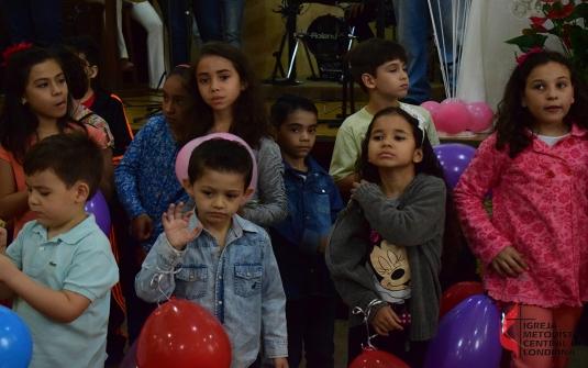 Foto Festa da Criança