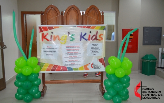 Retorno King's Kids
