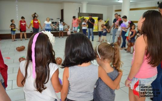 Foto Retorno King's Kids