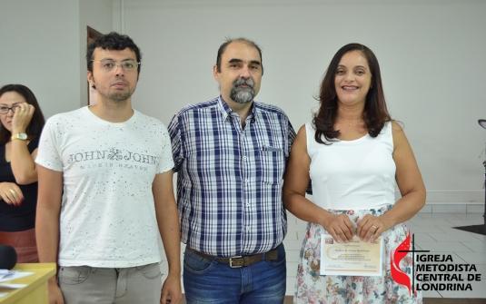 Foto Formatura CDV