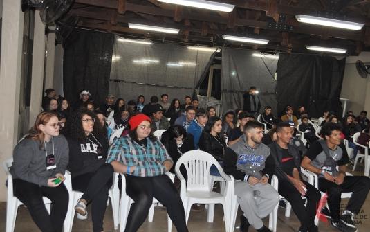 Foto Acampamento de Inverno Juvenis - Reconexão
