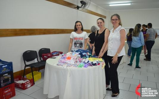 Foto FEIRA DOS EMPREENDEDORES 11/11/2018