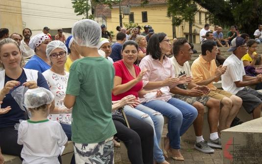 Foto SOPÃO ESPECIAL DE NATAL