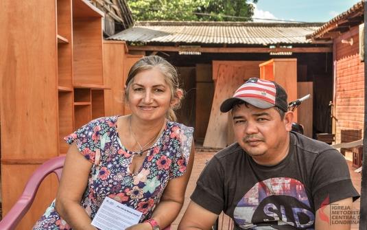 Foto Viagem Missionária ao Paraguai - 2019