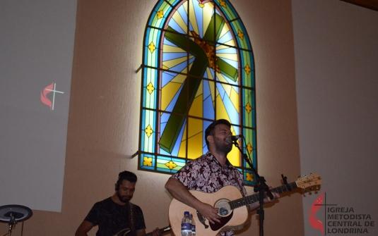 Foto Jesus, Pizza e Reggae