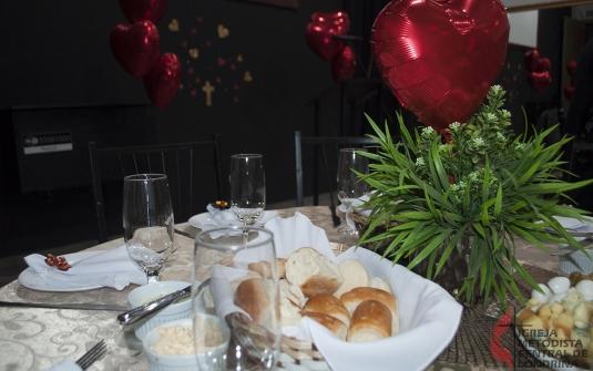 Jantar do Namorados