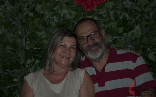 Foto Jantar do Namorados