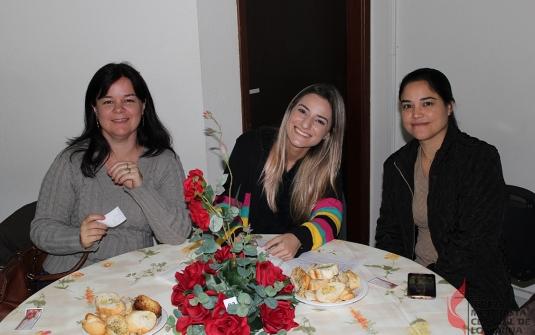 Foto Jantar das Mulheres