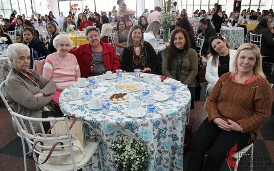 Foto Chá das Mulheres