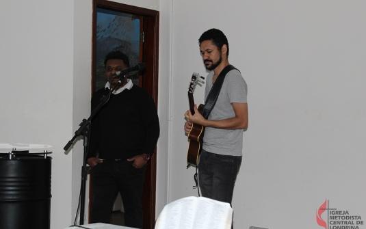Foto Café dos Homens