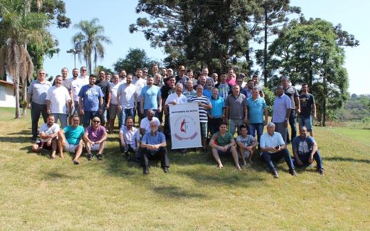 Congresso Regional de Homens da Sexta Região