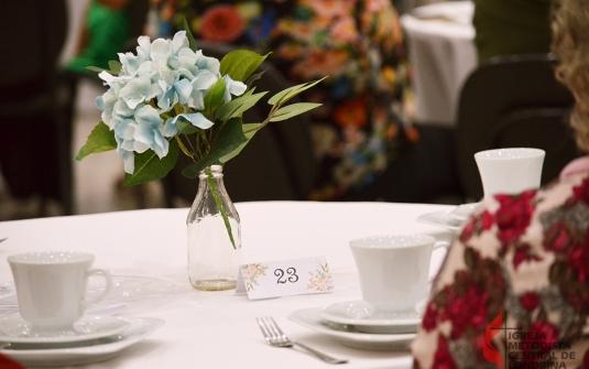 Foto Chá da Primavera