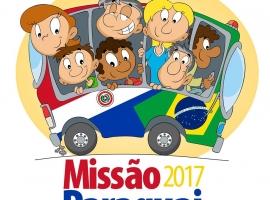 Missão ao Paraguai 2017
