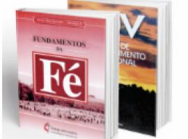 Fundamentos da Fé e CDV